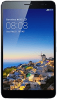 Huawei Mediapad X1 7 0