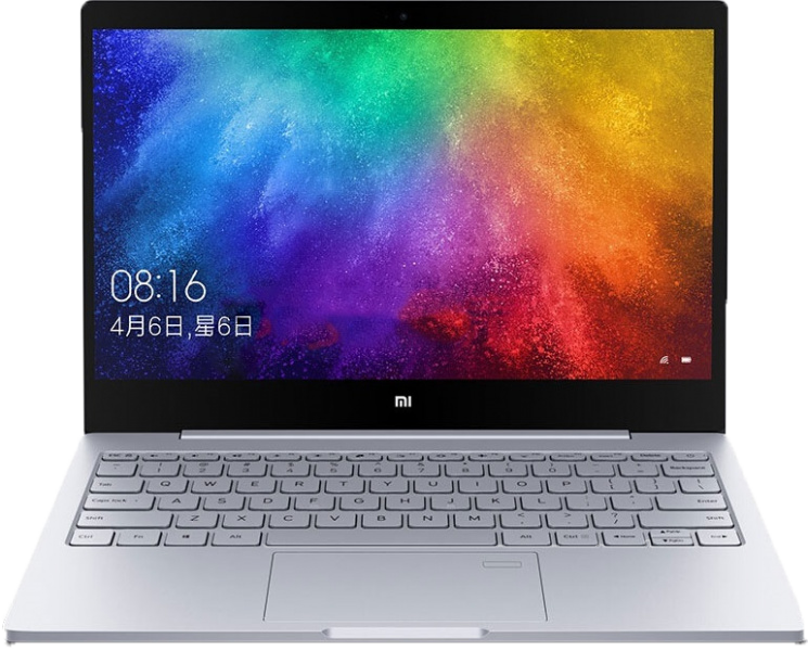 Xiaomi Mi Notebook Air 12,5 colių