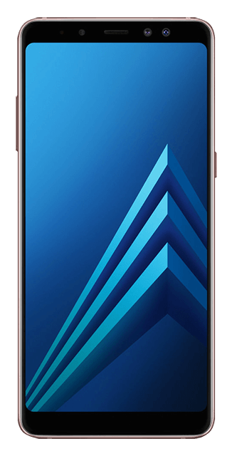 Samsung Galaxy A8 2018 normal